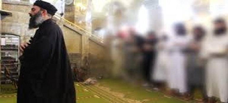 نماز میں حضرت ابو بکر کی جانشینی اور خلافت پر واویلا
