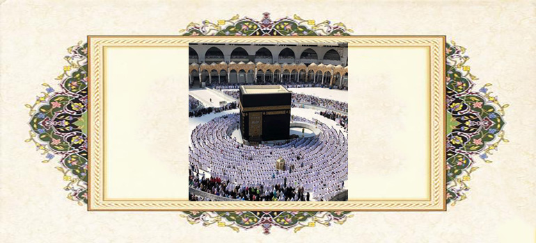 اللہ کی عبادت اور دین انسان کا محافظ