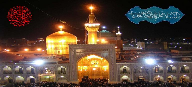 امام رضاؑ کا ولیعہدی کو پسند نہ کرنے کے دلائل