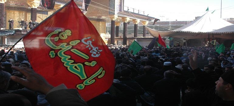 قیام امام حسین (علیہ السلام) کے اہداف زیارت اربعین کی روشنی میں