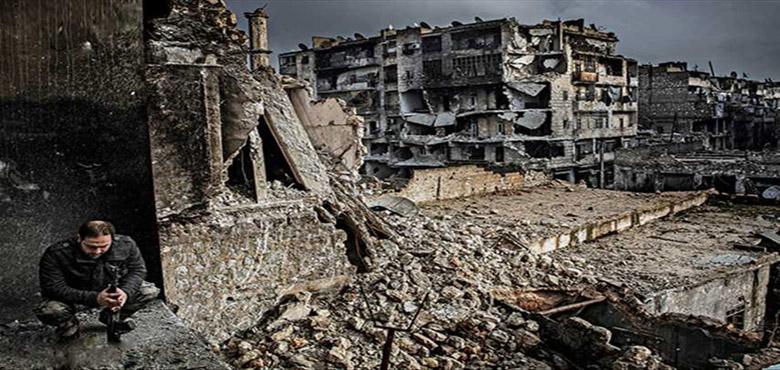حلب کی اہمیت اور تکفریوں کی آہ وفغاں