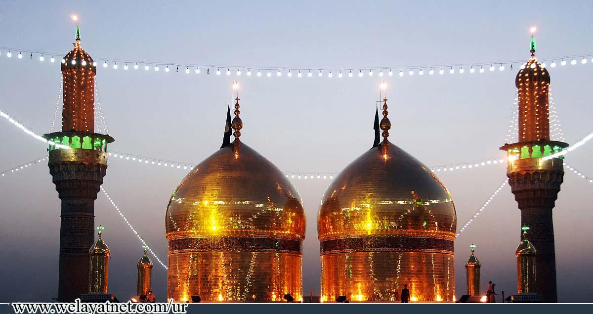 امام محمد تقی(علیہ السلام) کی امامت پر حدیث معصوم