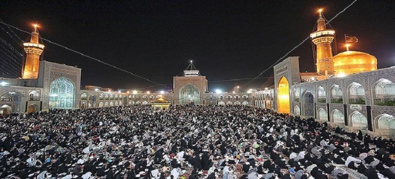 حضرت امام رضا (علیہ السلام) توحید الہی کے علمبردار