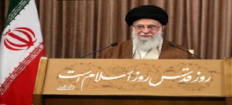 عالمی یوم قدس پر رہبر انقلاب اسلامی آيت اللہ العظمی خامنہ ای کا خطاب کا مکمل اردو ترجمہ