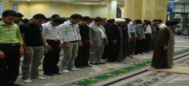 ظہور کا راستہ ہموار کرنے میں مسجدوں کا اہم کردار