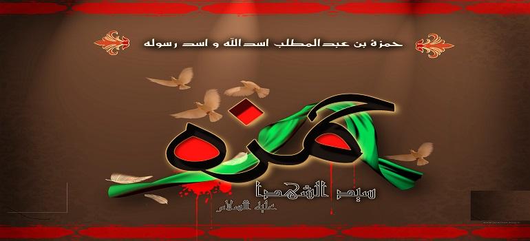 حضرت حمزہ (علیہ السلام) کے جنگی کارنامے
