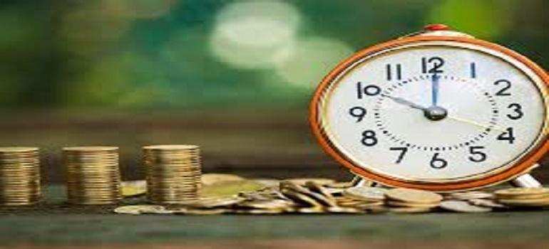 وقت کی قیمت سونے چاندی سے زیادہ