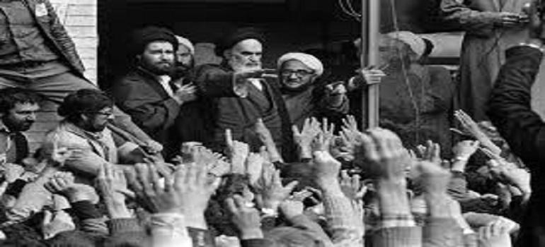 انقلاب اسلامی ایران کے قیام کے اسباب