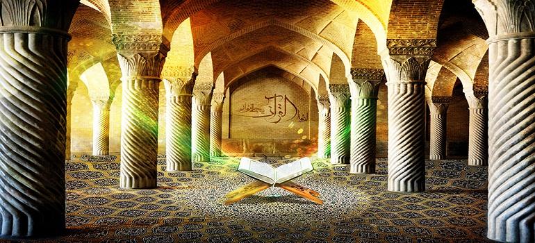 روایات کی روشنی میں آیاتِ قرآن کی تطبیق اور تفسیر