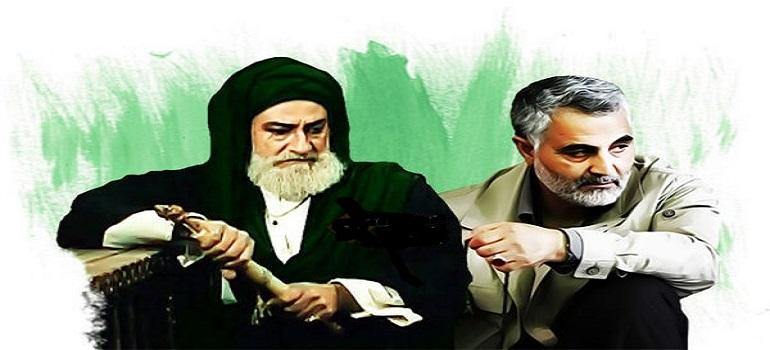 امیرالمؤمنین(ع): مالک اشتر جیسے افراد پر رونے کی سفارش