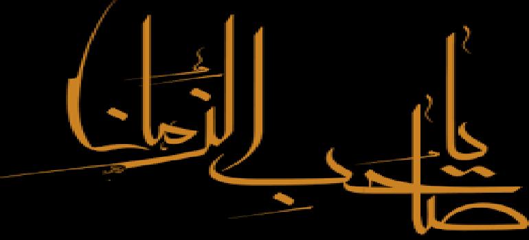 امام زمانہ(عجل اللہ تعالی فرجہ الشریف) کی سلامتی کے لئے گناہ نہ کریں