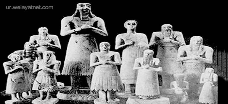 یہود و نصاریٰ کے پیروکار کون؟