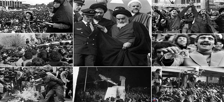 انقلاب اسلامی میں عوام کا کردار