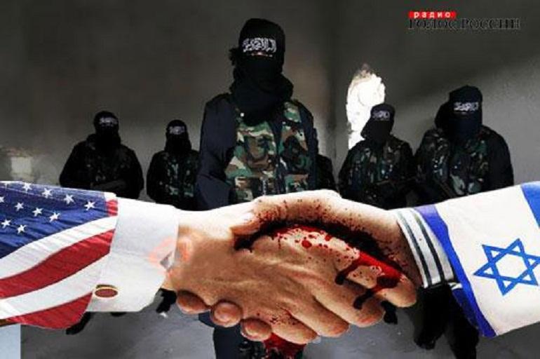 داعش قرآن کی نگاہ میں