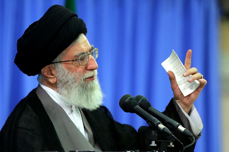 ایرانی پارلیمنٹ کے انتخابات پر رہبر معظم انقلاب آیۃ اللہ خامنہ ای کا بیان