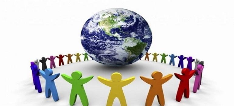معاشرہ اور انسانی تعلّقات