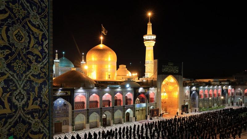 امام رضا علیہ السلام کی نگاہ میں صلہ رحم کی اہمیت