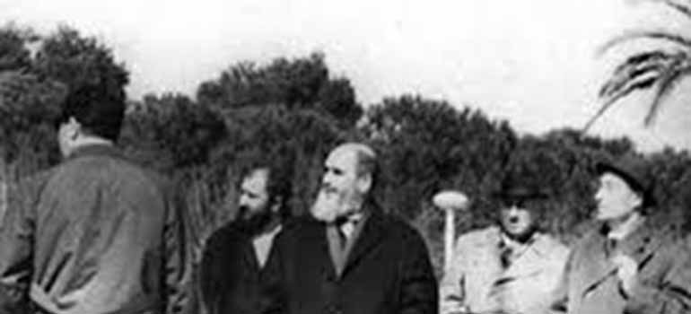 ترکی امام خمینی(رح) کے کارنامے