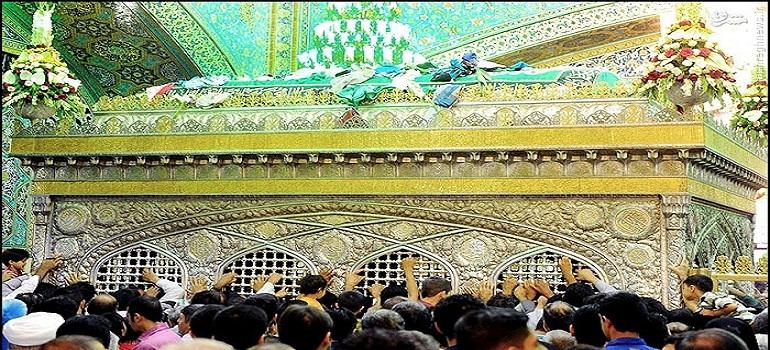 """لقب """"رضا"""" کی وجہ امام محمد تقی (علیہ السلام) کی زبانی"""