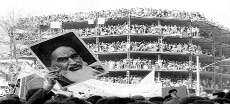 ایران کی قیادت