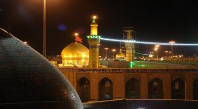 امام حسین (علیہ السلام) کا عام راستوں سے سفر