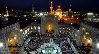 اللہ کے امر میں زیادہ تفکر کرنا عبادت ہے
