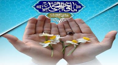 امام زمانہ (علیہ السلام) فیض الہی کا واسطہ