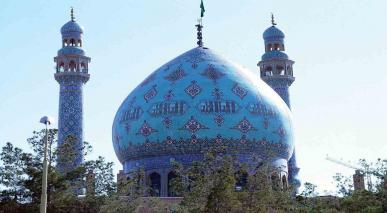 امام زمانہ کے سپاھی بننے کی شرائط