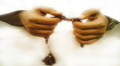 اللہ کی قوت کے سامنے ہر چیز کا خضوع اور عاجزی