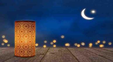 ماہ رمضان تقرّب اور تقوا کا مہینہ