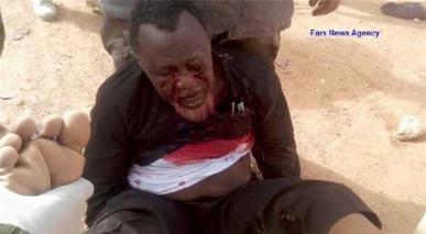 آیت اللہ ابراہیم زکزاکی زخمی حالت میں گرفتار، نائیجیریا کی فوج کا بیان