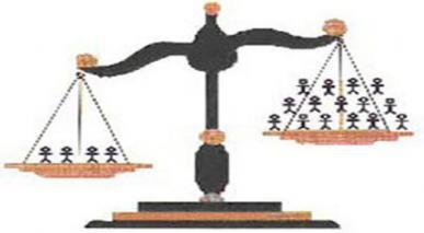 ناحق فیصلے کے اسباب اور نقصانات