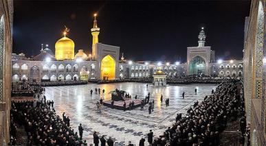امام اور امامت پر اختلاف امام رضاؑ کے زمانہ میں