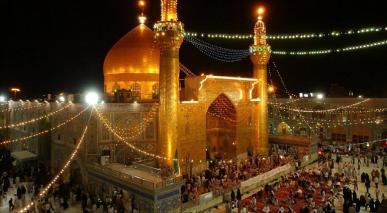 امام، اللہ کے دین کا محافظ
