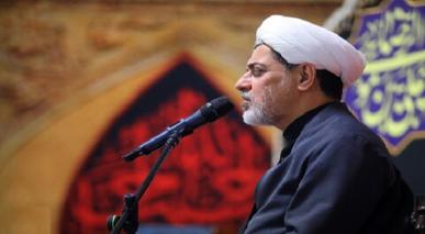 جاہلانہ تقلید قرآنی دستور کے خلاف ہے،حجۃ السلام والمسلمین رفیعی