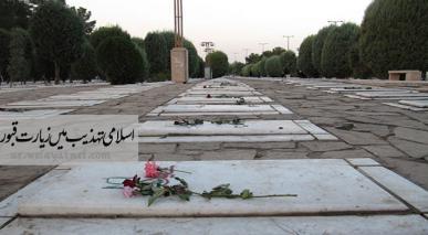 اسلامی تہذیب میں زیارت قبور