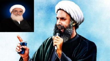 آیت اللہ نوری ہمدانی: شیخ نمر کی سزائے موت کی مذمت کرتے ہیں/ سعودی عرب اس وقت اسلام کو بدنام کررہا ہے