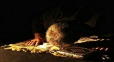 آثار عبادت