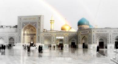 شرعی احکام کی تکمیل امام کے ذریعہ