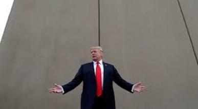 امریکی صدر ڈونالڈ ٹرمپ کا بین الاقوامی جرم 6