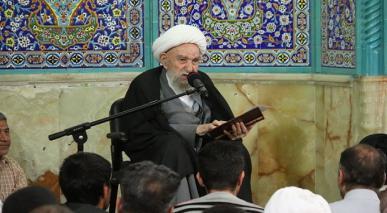 خدا سے گفتگو کرنا چاہتے ہیں تو قرآن پڑھیئے