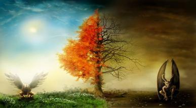 جنت کا حصول اور دوزخ سے دوری