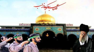 امام خامنہ ای کی نگاہ میں شہدائے مدافعین حرم کی تین اہم خصوصیات