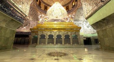 امام حسین(علیہ السلام ) کی زیارت ہماری ذمہ داری