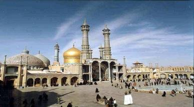 عظمت حضرت فاطمہ معصومہ سلام اللہ علیہا کی ایک جھلک