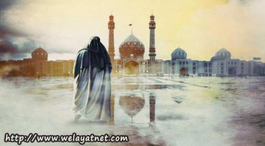 امام مھدي (عليہ السلام) کي عالمگير عظيم حکومت