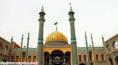 امام زادہ سلطان علی ابن محمد باقر (علیہ السلام)