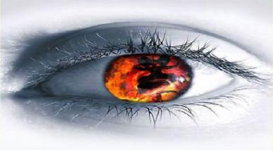 گناہ کے ظاہر کو خوبصورت دکھانا شیطان کا دھوکہ