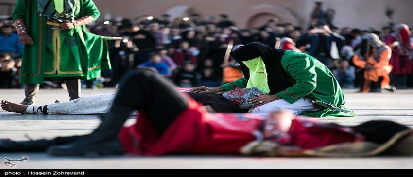 جناب جون اور انکی شہادت پر امام حسین کا رد عمل