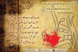 حضرت زہرا سلام اللہ علیہا کے محبین کا مقام